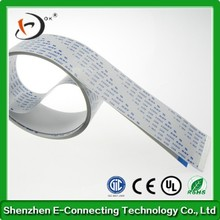 1.0 6p core 28cm notebook touch screen cable test line ffc cable