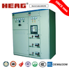 Low-voltage indoor electrical panels/ Distribution Panels/Switchgear/distribution box compensate