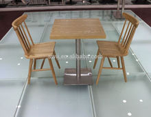 dining tables big size square wooden folding table