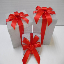The Girl like Plastic Gift Box Injection Moulds