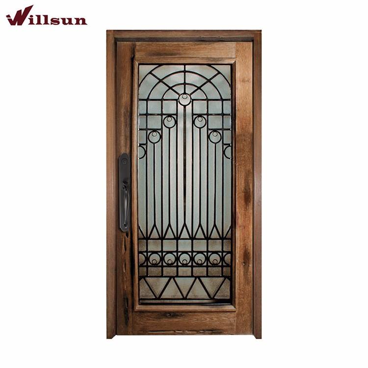 Projeto portas de ferro da grade de ferro fundido de for Modelo de puertas metalicas exteriores