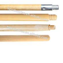 Broom stick varnished wooden broom handle wholesale