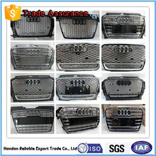 for audi s6 grill. front grille for audi A6 RS6 .a6 chrome front grill for audi
