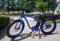 Chainless electric bicycle wholesale with LCD for battery capacity,speed range showing