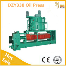Environmental Friendly Sunflower Oil Extraction Machine