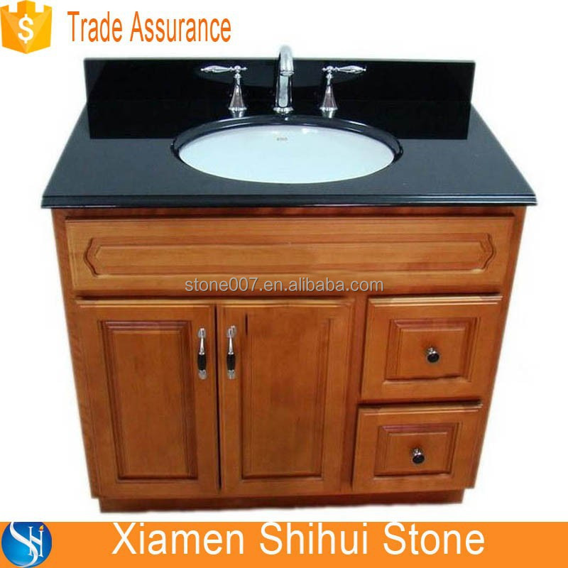Black Granite Countertops Price : ... Price Countertop - Buy Absolute Black Granite Countertop Price Product