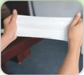 a construção de coberturas de alta elasticidade tinta de emulsão acrílica com resistência uv