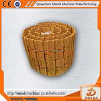 chain link, track chain link assy ,undercarriage parts for Hitachi