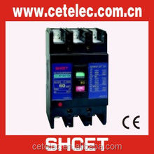 NF model power circuit breaker mccb circuit breaker moulded case circuit breaker