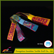 New products design Your Personalized Message And Wishes on Souvenir Bracelets