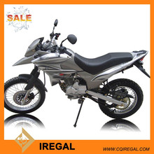 Air Cooled Used China Motorcycles Factory For Sale