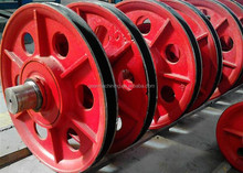 CNC Machining Custom Gear | CNC Machining Spur Gear | CNC Machining Marine Gear