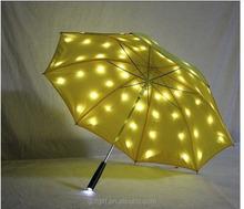 Promotion 2015 Outdoor Led Umbrella Light