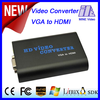 Alibaba wholesale VGA to HDMI HD HDTV Video Converter for PC laptop to 1080P HDTV