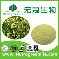 100% Nature Pure Organic high quality healthy Chamomile extract