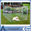 heavy run kennels galvanized steel dog pens welded mesh dog kennels