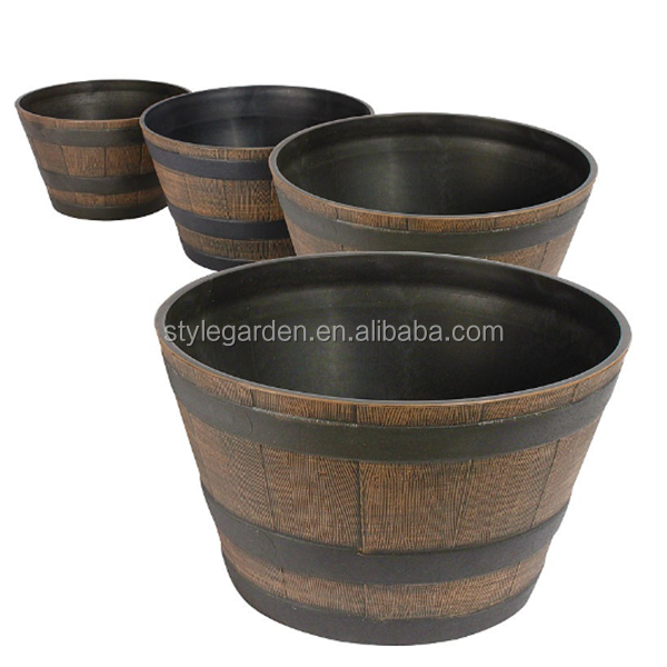 Outdoor Cheap Small Plastic Flower Plant Pots Buy