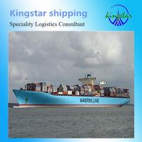 Christamas Decoration Sea Freight Agent Yiwu/Ningbo/Shanghai/Guangzhou/Shenzhen China To Karaganda