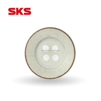 High Quality Wooden Button