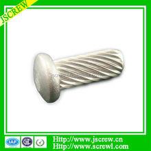 Factory directly wholesale carbon steel blind rivet