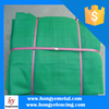 Construction Safety Nets For Scaffolding Site