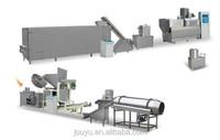 Semi-automatic plantain chips making machine