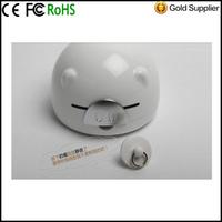 Pig Mini Vibration Speaker PC House Speakers Desk Loud Speaker Box Protable Sound Box Creative Gift Christmas Gift