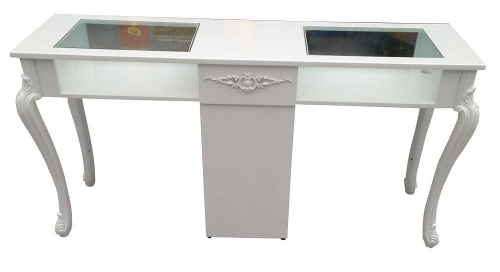 Salon equipment cheap nail table manicure table nail salon for Nail salon equipment and furniture