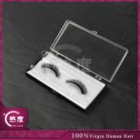 QingDao Hot Hair product black box real mink and lashes eyelash extension eyelash max2