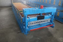 FX top quality steel corrugated sheet making machine