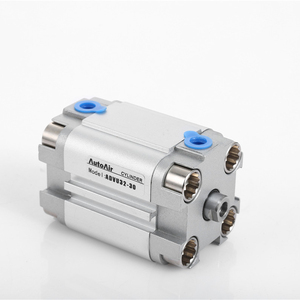 FESTO Type Pneumatique Cylindre ADVU Compact Mini Cylindre