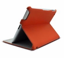 Thin PU leather case cover folio for iPAD Air 2
