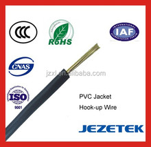 electric wire cable PVC Insulated Electric BV/BVV/BVR Cable