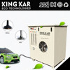 carbon cleaning machine water car oxygen sensor hho hydrogen generator car