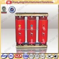 IEC Standard 11/0.415kV 7kVA Transformer for Mini Hydro Power Plant