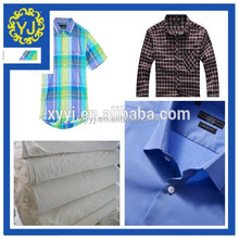 t/c 65/35 110*76 plain lining tc grey fabric cloth