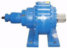 planetary gearbox for palm oil mill