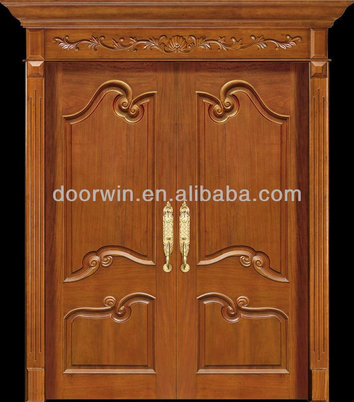 Popular products teak wood main door designs buy main for Wooden main door design
