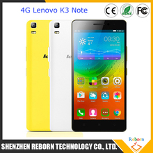 Lenovo K3 Note 5.5 inch 4G TDD LTE Octa Core 16GB Smart Mobile Phone
