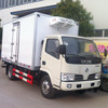 Dongfeng 5t-10t Rh Or Lh Cooling Van Truck,Cooling Car