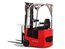 AC motor type electric battery forklift truck FE3R06-12