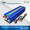 Solar energy system 5000w modified sine wave automobile inverters with charger