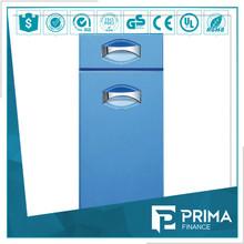 ร้อนขายตู้ครัวอลูมิเนียมประตูกระจกกรอบที่ทำในจีน