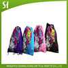 Sell well in the world polyester slazenger backpack bag and 210d polyester drawstring backpack