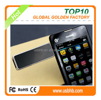 free sample new private cusomer 8GB otg flash drive