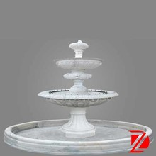 garden stone water fountain factory