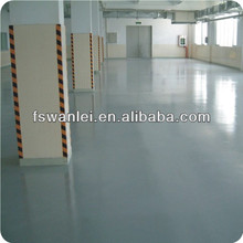 Water Base Epoxy Floor Paint