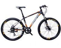 Full Aluminum Mountain Bicycle Aluminum 6061 Bike for Sale
