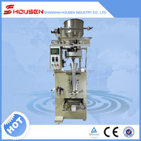HSU-180K hot sale automatic good quality low price fish feed packing machine