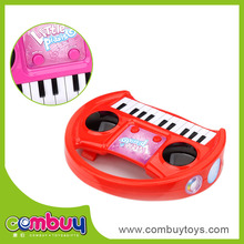 Kids education musical instrument supplier electronic organ toy